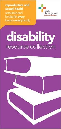 Disability Resource Collection Catalogue (10 copy bundle)